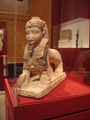 Tutu - Limestone, 1st c. CE or later (Brooklyn Museum)